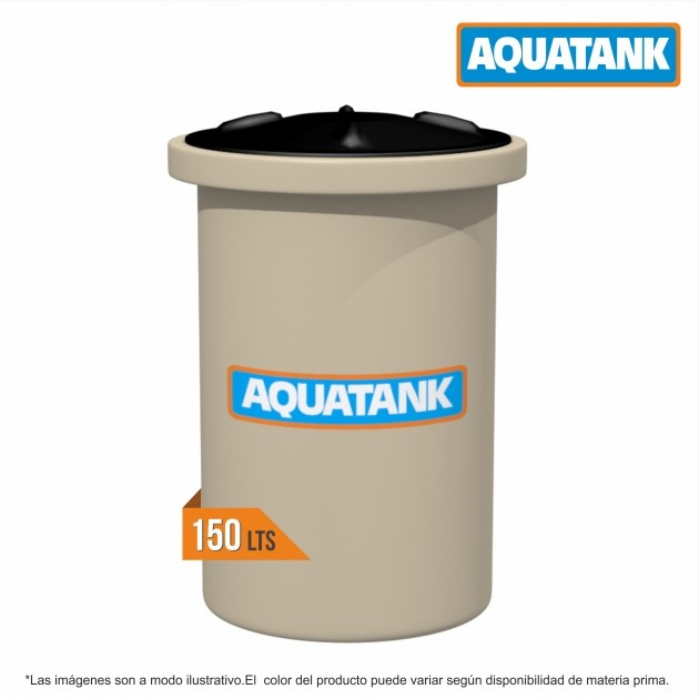 TANQUE MULTIPROPOSITO 150 lts