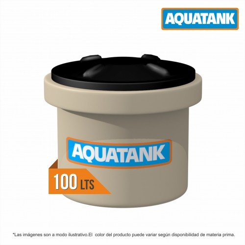 TANQUE MULTIPROPOSITO 100 lts