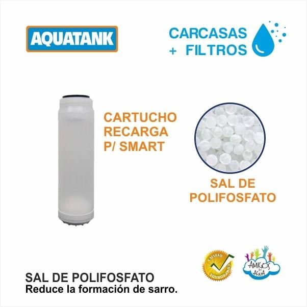 SAL DE POLIFOSFATO AQUATANK
